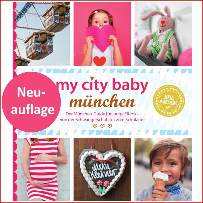 my city baby münchen Neuauflage