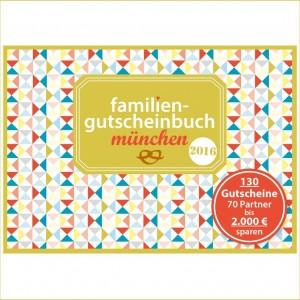 Familiengutscheinbuch München_Cover für Webshop