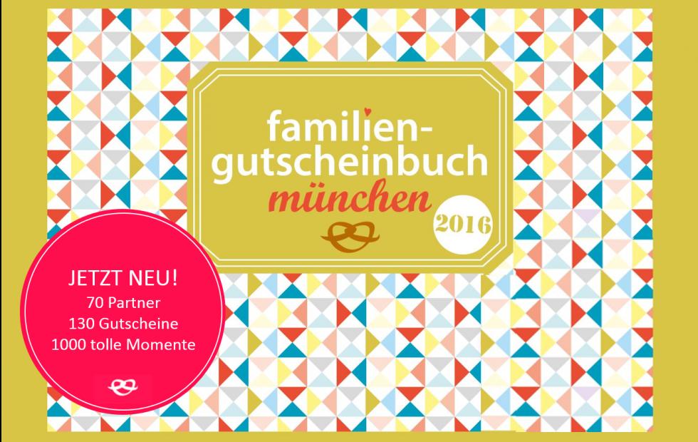 Familiengutscheinbuch München_Slider