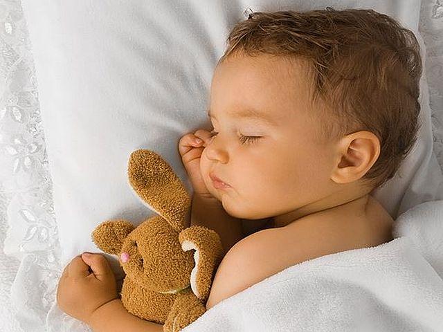 Babyschlaf Durchschlafen Einschlafen Baby
