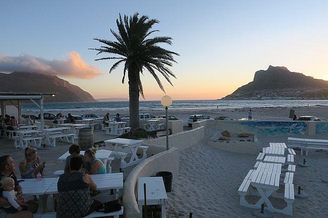 Kapstadt mit Kindern Hout Bay The Dunes (2)