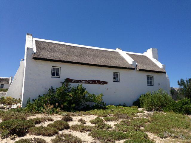 Südafrika mit Kind - Arniston Familienurlaub