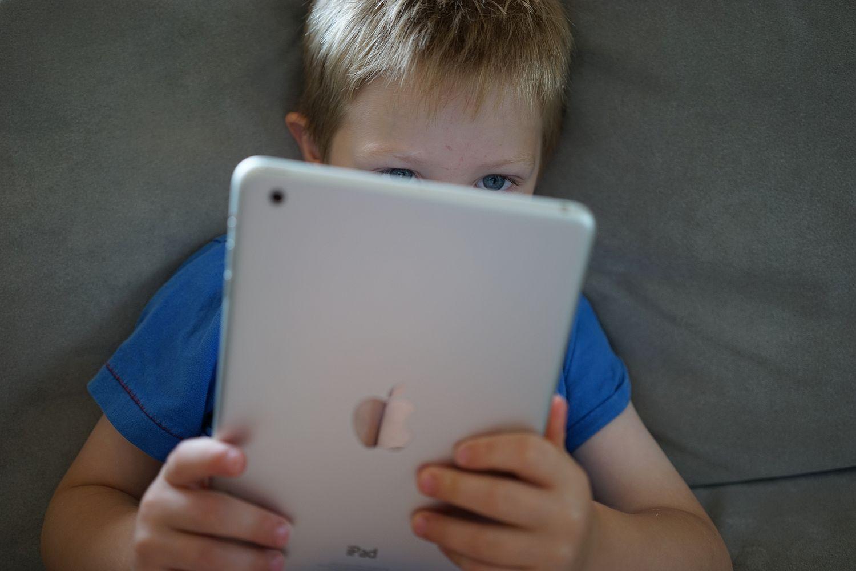 Digitale Medien im Kindergarten Apps, Spiele