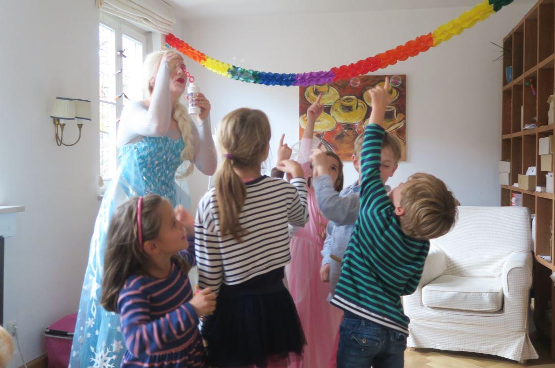 Prinzessinnengeburtstag 1