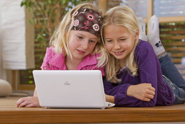 Kapersky Kindersoftware