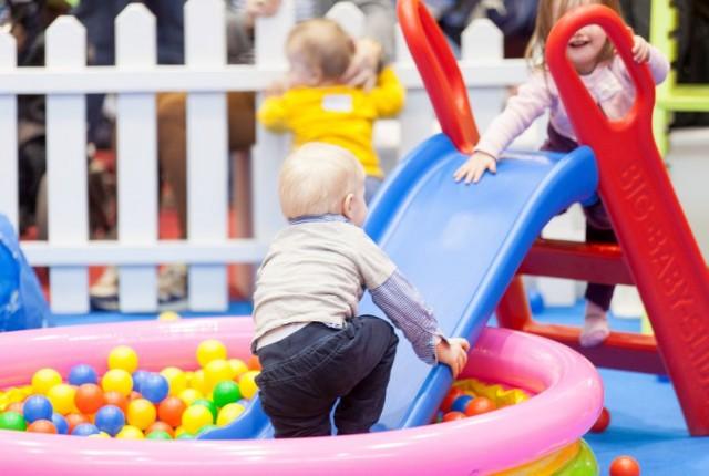 Messe Babywelt Messe für Schwangere München