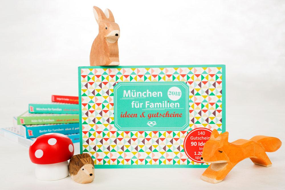 Gutscheinbuch München - Tannenhof Oberweilbach