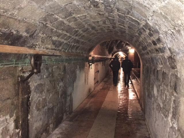 Alte Saline - Bergwerk für Kinder in Bad Reichenhall
