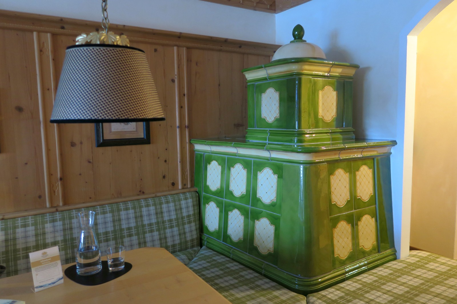 Luxus Familienhotel Alpenrose
