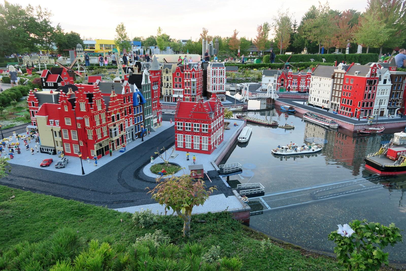 bester Freizeiitpark in Deutschland