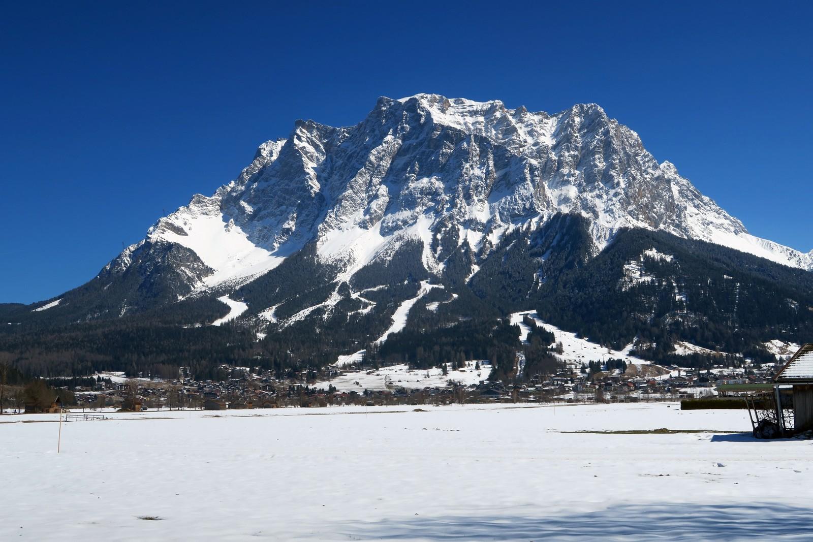 Familienhotel Alpenrose Skifahren