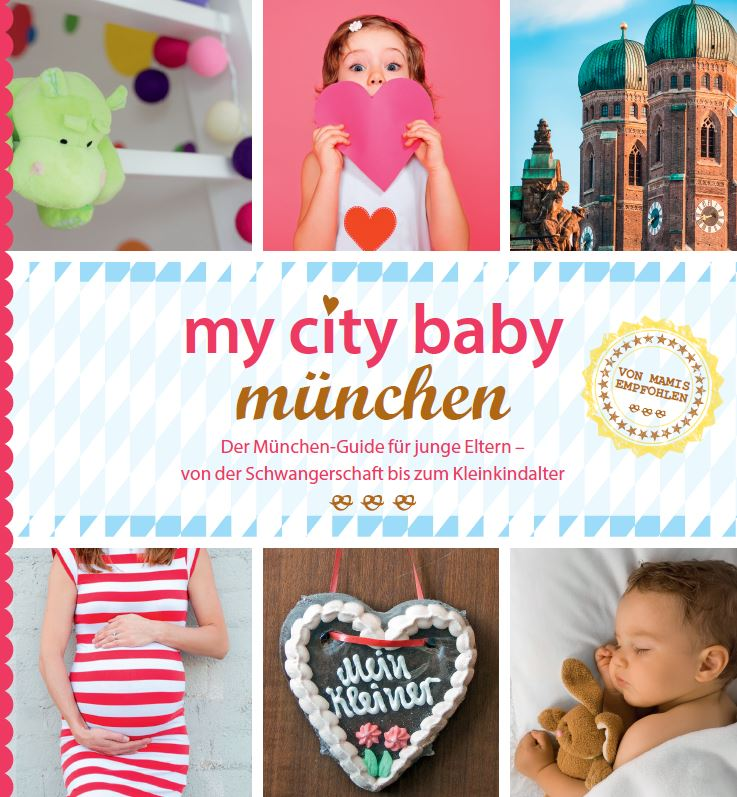 Baby Guide München Familienguide Tipps für Schwangere München