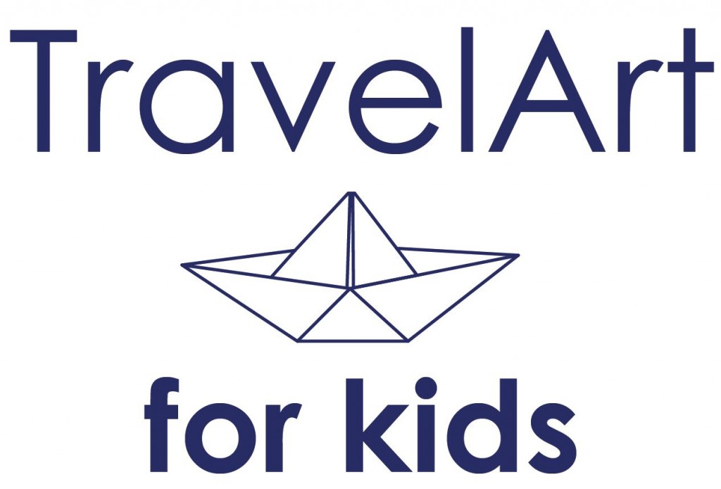 Travel Art for Kids