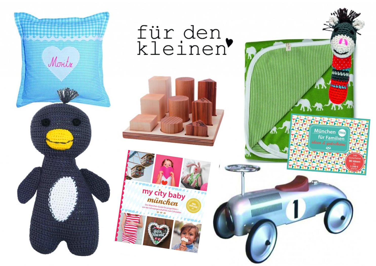 Der Weihnachts-Gift-Guide: 8 hübsche Geschenkideen für kleine Jungs ...