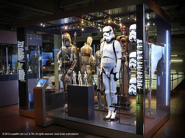 Star Wars Identies München