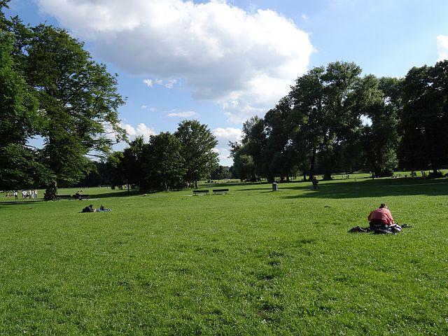 Englischer Garten mit Kiind_Hirschau