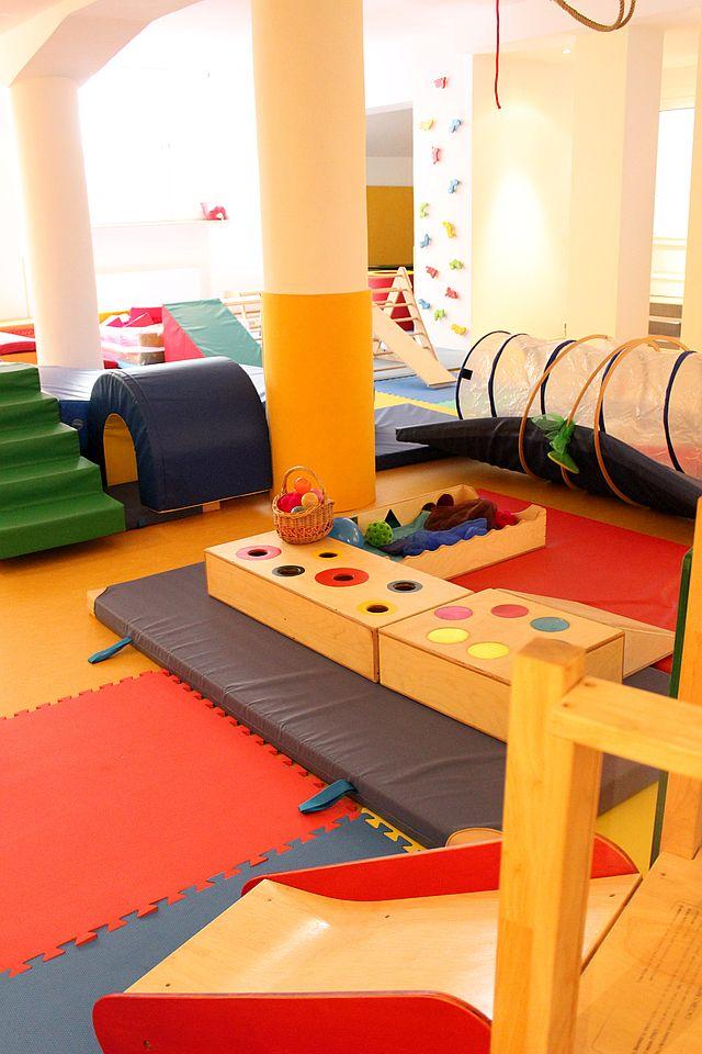 Kleine Sportgeister_Kindercafe München_Turncafe München