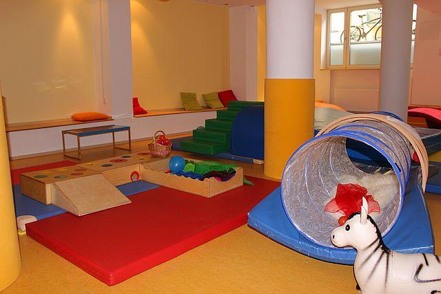 Kleine Sportgeister_Kindercafe München_Turncafe