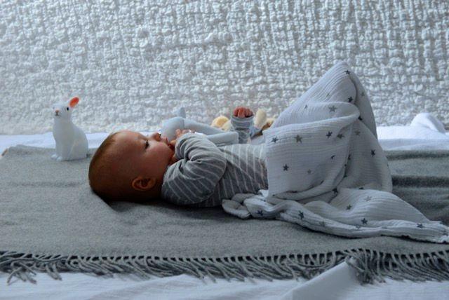 Babyschlaf Durchschlafen Einschlafen Gimacare