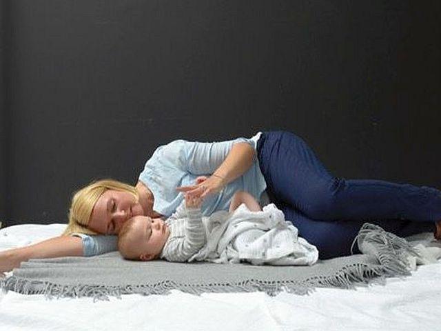 Babyschlaf Durchschlafen Einschlafen Gimacare2