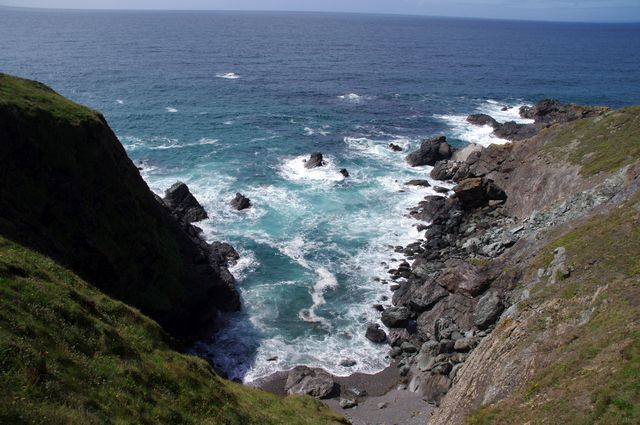 England mit Kindern - Familienurlaub in Cornwall