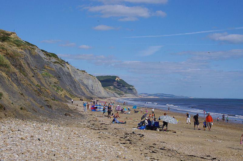 England mit Kindern - Familienurlaub am Meer