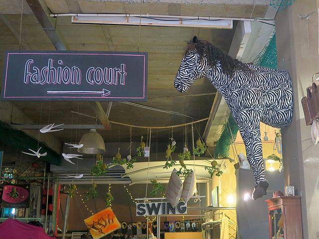 Kapstadt Harbour Bay Market
