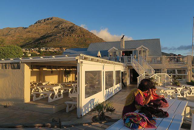Kapstadt mit Kindern Hout Bay The Dunes (1)