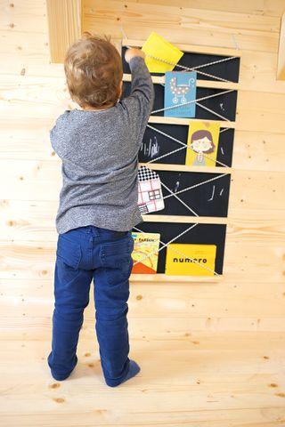 Famillienlekture Kreatives Kinderzimmer Diy Ideen Munchen 2