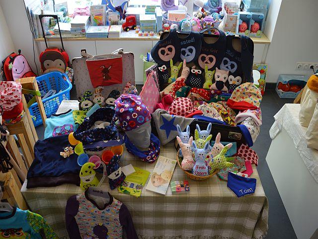 Koffermarkt murmelwald Freizeit mit Kindern