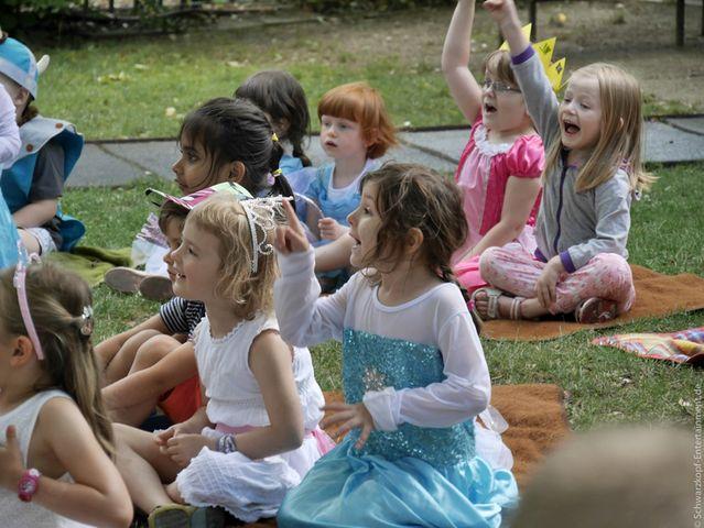 Kindergeburtstag München Prinzessin prinzessinnengeburstag