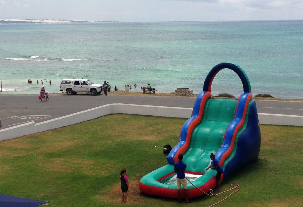 Familienurlaub in Südafrika - Hotel mit Kinderbetreuung Arniston Spa Hotel