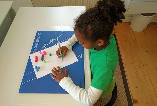 Grundschule Schreibübungen