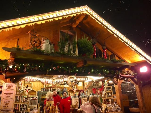 Haidhausener Weihnachtsmarkt