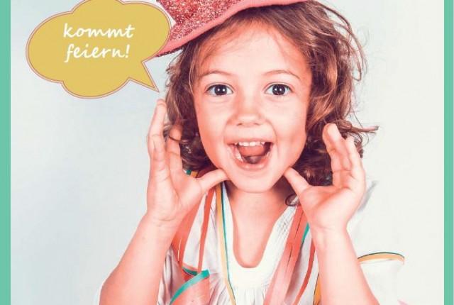 my city baby münchen - München Kindergeburtstag feiern