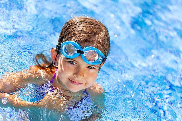 Schwimmkurs Schwimmen lernen