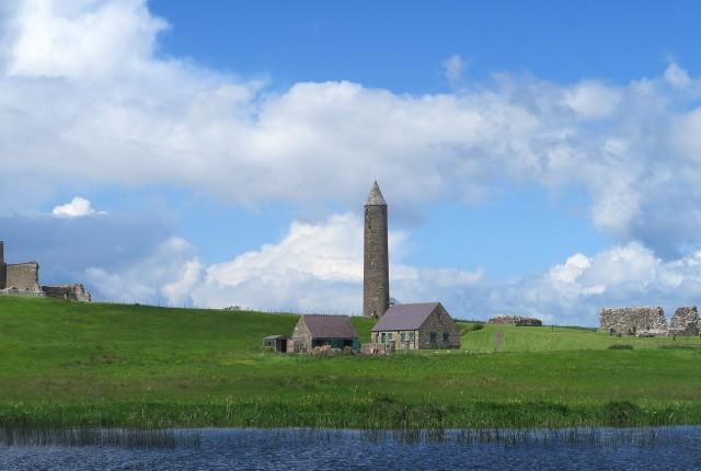 Irland mit Kindern Familienreise
