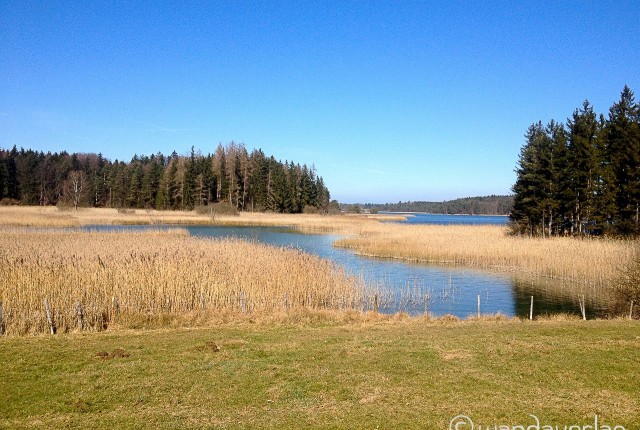 Familienausflug Ostersee