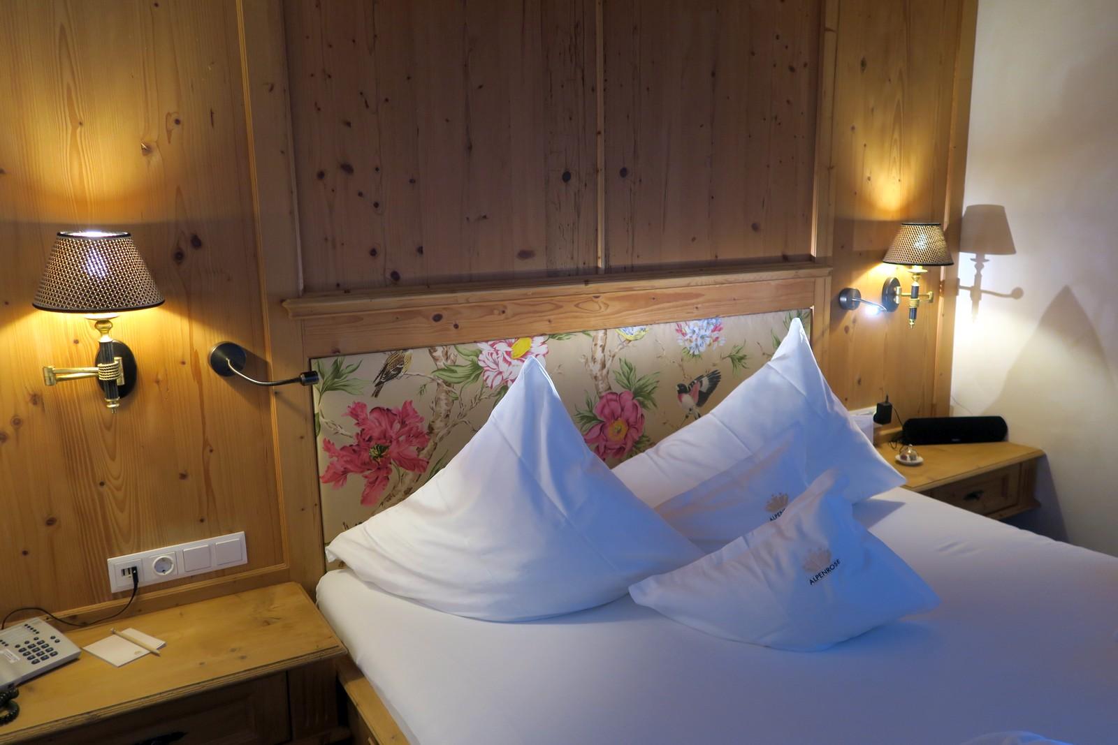 Familienhotel Alpenrose Suite