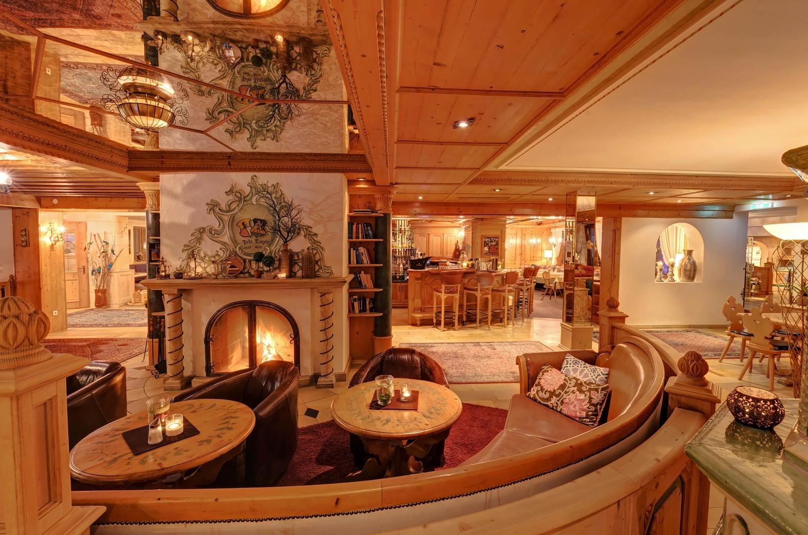 Familienhotel Alpenrose All Inclusvie