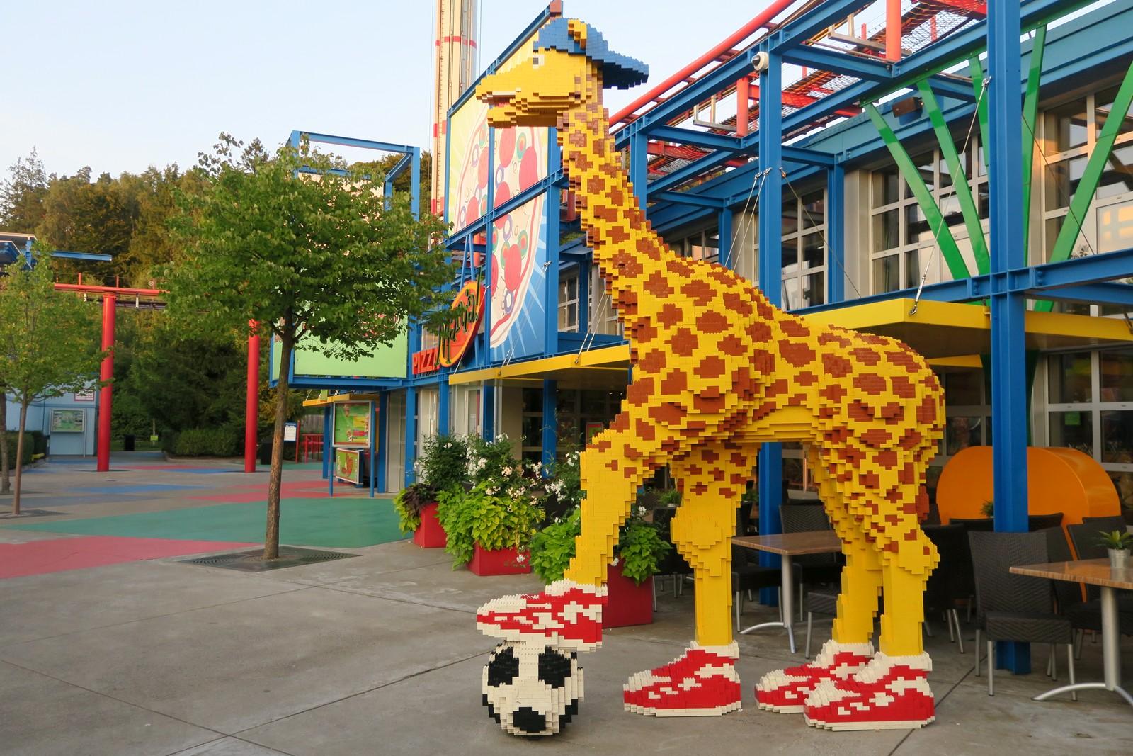 Bestes Legoland in Deutschland