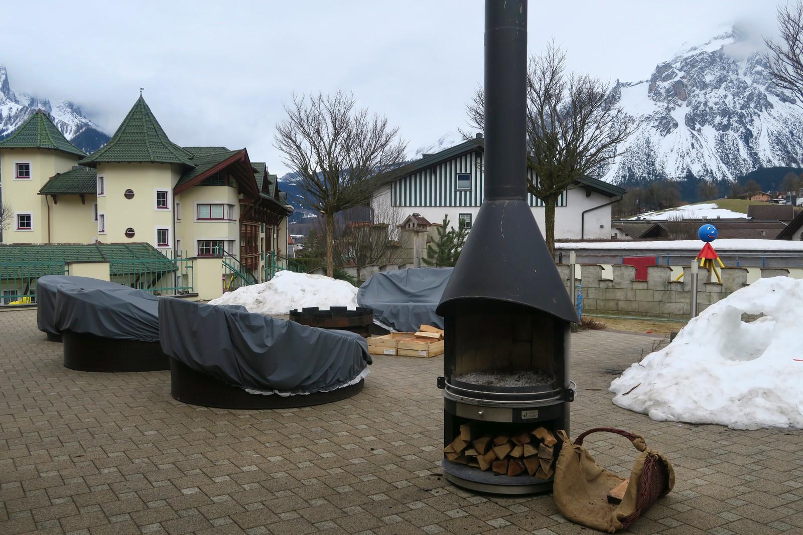 Familienhotel Alpenrose