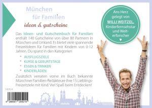 Gutscheinbuch München für Famillien back