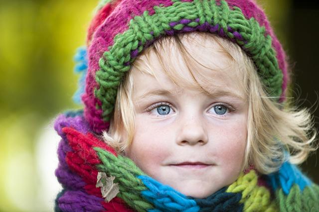 Ideen Winter Kinder München