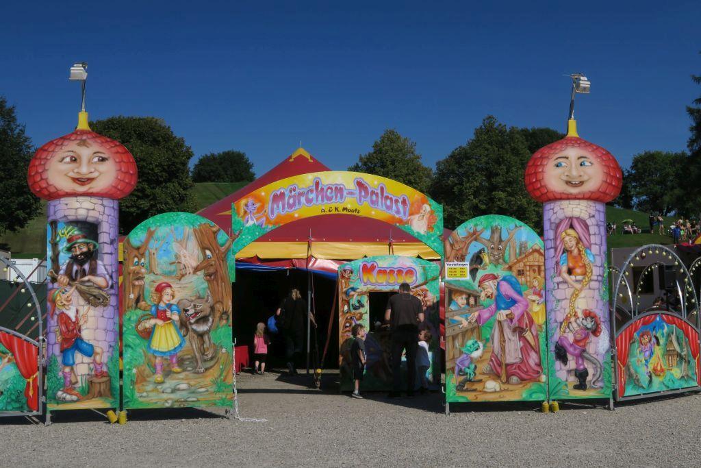 Märchenpalast